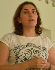 Jolita Buzaitytė - Kašalynienė